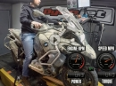 Dynorun: BMW R1250GS Adventure (2019) am Prüfstand von Cycle World
