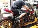 Dynorun: Ducati 1199R Panigale - Knapp 180 RWHP, ECU Tuning by EDR Performance