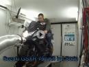 Prüfstand mit Erklärung: Suzuki GSXR 750 K9 / Dynotest by RK-Racing