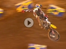 E. Rutherford 450SX Highlights Su­per­cross 2016 - Roczen gewinnt, Dungey Champ