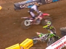 East Rutherford 250SX Highlights 2017 Monster Energy Supercross