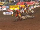 East Ruther­ford Supercross 2014 - 250SX Highlights