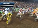 East Ruther­ford Supercross 2014 - 450SX Highlights: Villopoto holt Titel