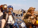 Easy Rider - Kultfilm - Trailer incl. Born to be wild