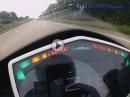 eBike Energica: 15 Sekunden auf 200km/h
