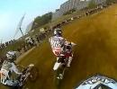 eBike MX Rennen in Zolder - das Erste / Lautloser Rensport!?