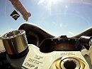 eBike SWIGZ - so hören sich 300km/h elektrisch an - Mojave-Wüste USA