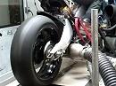 EBR 1190 RS - Erik Buell Racing - Motorzusammenbau, Leistungsprüfstand