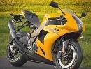 EBR 1190 RX (Erik Buell Racing) Neu 2014