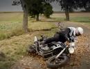 eCall für Motorradfahrer, schnelle Unfallhilfe - eine Initiative der Björn Steiger Stiftung