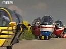 EcoMobile - ENDLICH ein Dach über dem Kopf - BBC-Clip