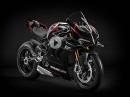 Edel Version 2021: Ducati Panigale V4 SP - Time Attack - 35.990 Euro.