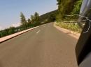 Edersee mit KTM 1190 Adventure - 2014