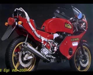 Kawasaki W Tt