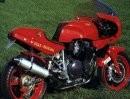 Egli Motorräder