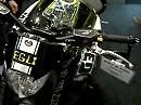 Egli Suzuki B King Komplettumbau auf der Swiss-Moto 2009