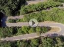 Eifel Motorradtouren 2015 die schönsten Aufnahmen (Aufwendig, Top Red.)