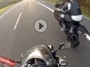 Eifel Speeding Motorrad Compilation