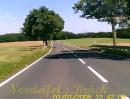 Motorrdtour Eifel, von Schmidt nach Nideggen