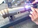 Wie ein Auspuff entsteht G&G GP Auspuff für Yamaha R6