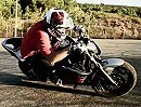 "Ein geiles Stück Motorrad Stuntriding: Switch Riders: ""A Minute Of Life """
