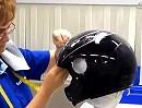 Ein Helm entsteht: Besuch bei Helmfabrikant Schuberth by Motorcycle USA