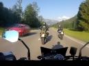 Tagestour: Lechtal, Silvretta Hochalpenstraße, Faschinajoch