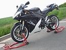 Ein Traum... Yamaha R1! Meine Yamaha :-)