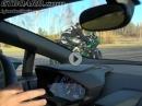 Eindeutig: Lamborghini Huracan vs. Kawasaki Ninja H2 vs. McLaren Bäämm