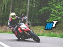 Eine echte Supermoto? Ducati Hypermotard 950 SP - Test von MotoTech