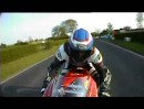 NW200 Kurs mit Steve Parrish - Irish Road Racing