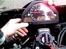 Einfaches Schaltblitz Upgrade Honda CBR1000RR - Selbstbau
