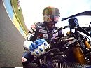 Yamaha Factory Team - onBoard Lap with GoPro Hero - sehr geil!