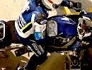Einmal volltanken und Reifenwechsel bitte - Boxenstopp bei den 24 Stunden von Le Mans