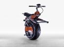 Einrad Elektro Motorrad Ryno