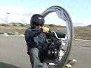 Einrad - McLean Monowheel