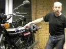 Einwintern Motorrad: Tipps für den Winter