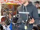 Elektrik & Elektronik: Quickshifter, ECU Flash, Powercommander uvm. - Projekt Racebike, Suzuki GSX-R1000 - MotoTech