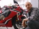 Elektronik Spezial: Fahrhilfen Honda CBR1000RR Fireblade - TOP erklärt