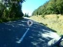Elsass Tour über Lac Wildenstein nach Le Hohneck