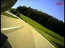 Motorradtour Elztal über die L109 von Dorf nach Schonach im Schwarzwald