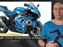Ende und Anfang der Suzuki GSXR1000, Bosch Help Connect kommt von Motorrad Nachrichten