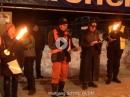 Ende Winterreifenpflicht für Motorräder / W. Schmitz vom BVDM auf dem Elefantentreffen 2017