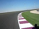 Doha (Quatar) onboard - Kennenlernrunde Scooter