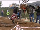 Enduro Crash Devise: Never give up! Braap