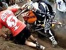 Enduro Extrem - Schinderei und Quälerei - Sport ist Mord ;-)