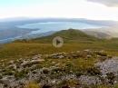 Enduro Garibi: Berg Tusnica bei Livno, Bosnien und Herzegowina
