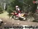 Enduro Trophy 2007 - Finale