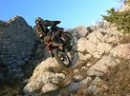 Endurochillin - Kroatien 2008 - Enduro with Friends and Team Gasgas