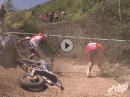 EnduroGP 2017 Italien (Spoleto) Tag1 Highlights , Best Shots